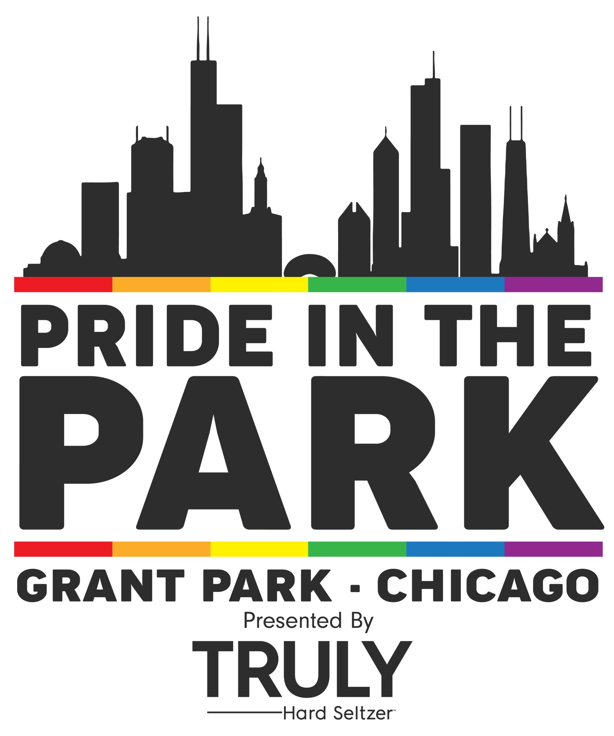 2021 Pride in The Park Chicago