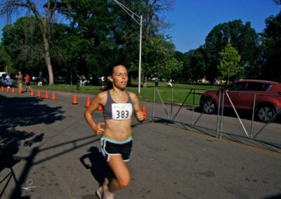 Run to End Homelessness